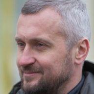 Юрий Довганич