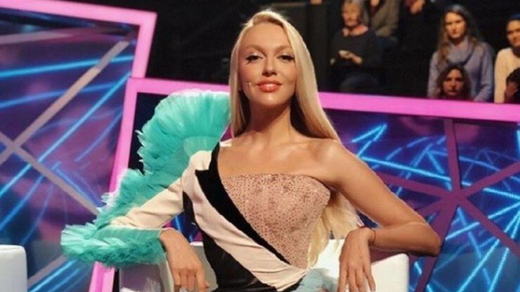 Оля Полякова стала судьей известного телепроекта