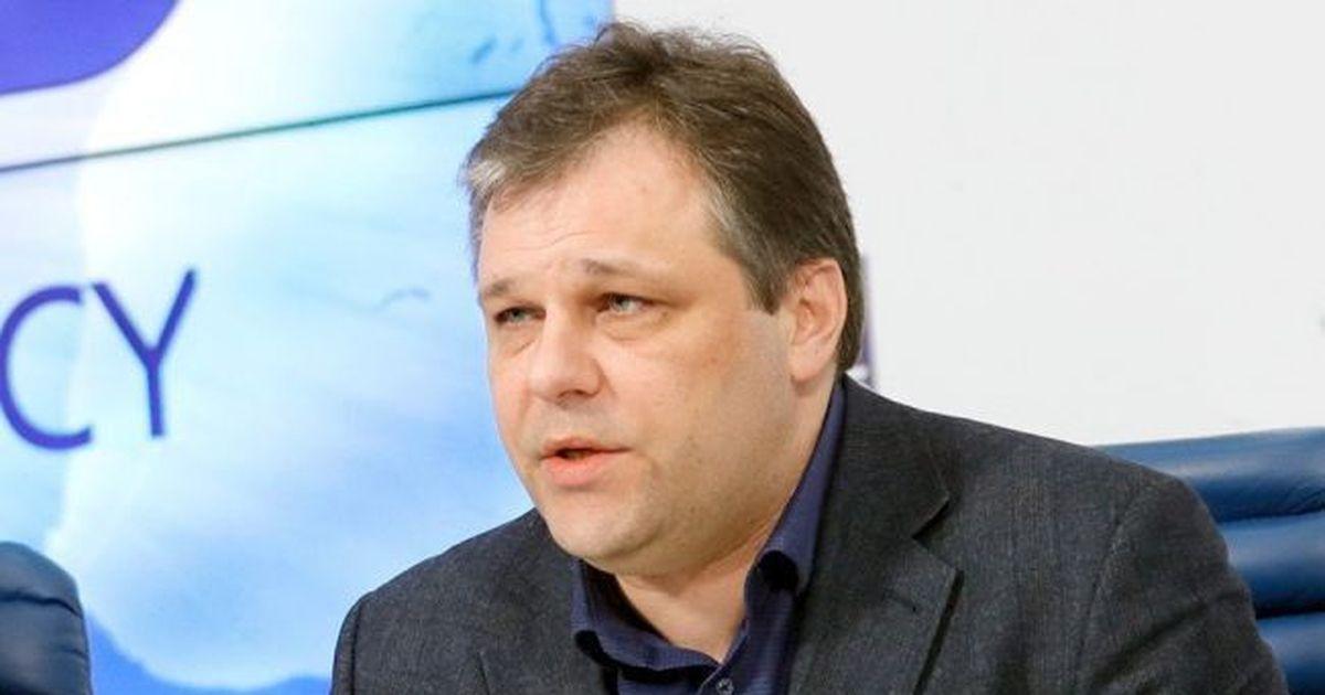 """В ЛНР ответили на слова украинского экс-дипломата о """"диком поле"""" в Донбассе"""