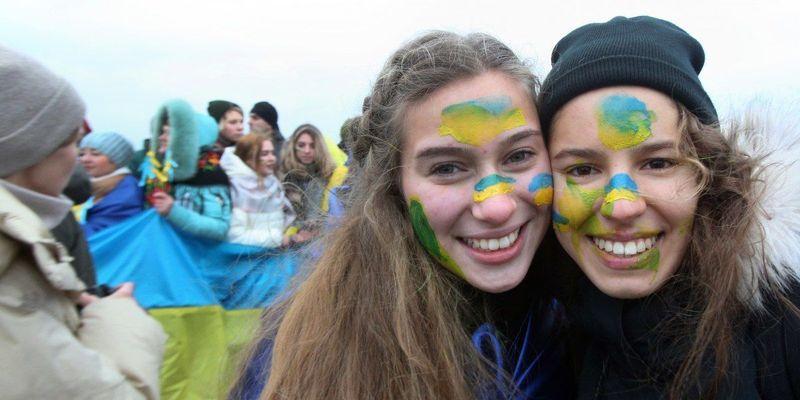 Від Сяну до Дону: День Соборності України – історія і традиції свята
