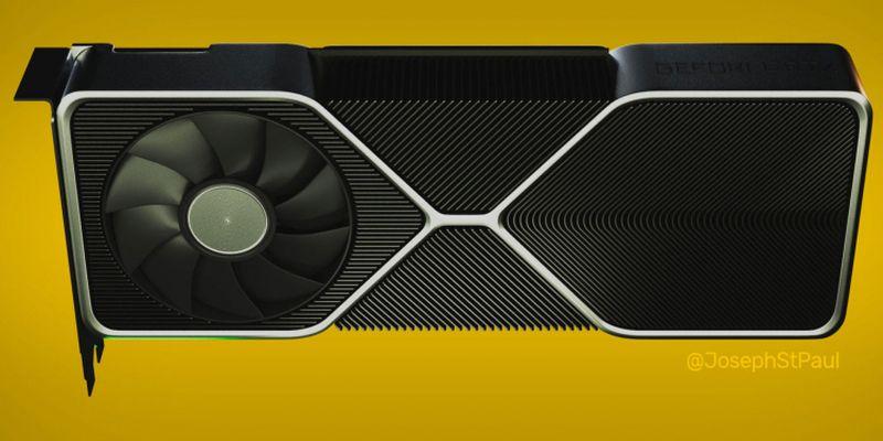 GeForce RTX 3080 Ti надійшла в продаж, але ціна шокує