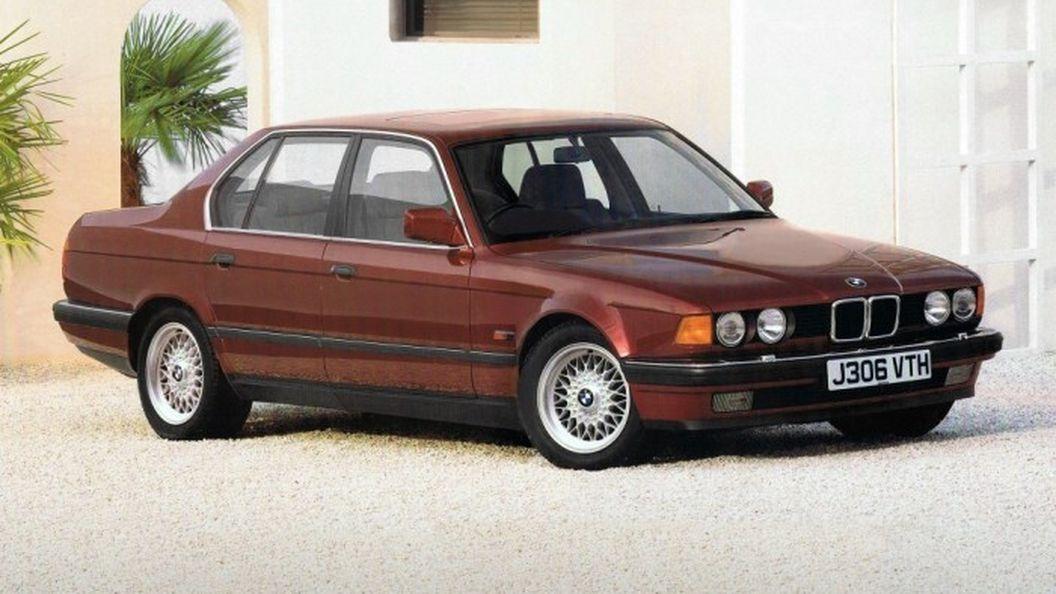 5 крутих автомобілів родом з 90-х, мисливці за якими знайдуться і сьогодні