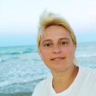 Наталья Манзюк
