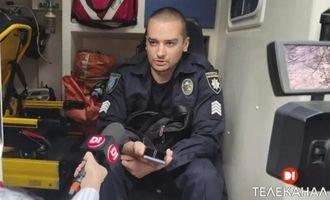 В Днепре трое сотрудников полиции избили патрульного – СМИ