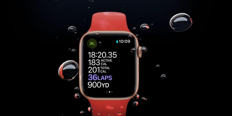 Планшеты в новых цветах и часы с датчиком кислорода. Сколько стоят новые продукты Apple