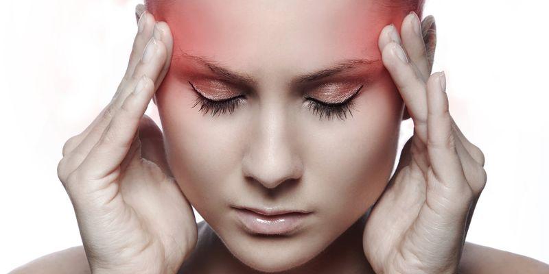 Самые лучшие натуральные средства от боли в голове