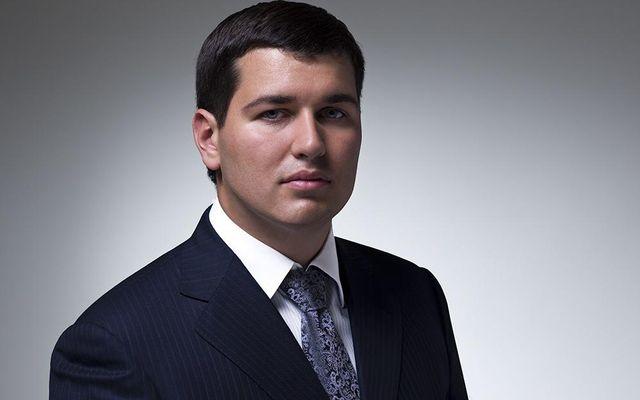 Дмитрий Пеструев - Фото 2