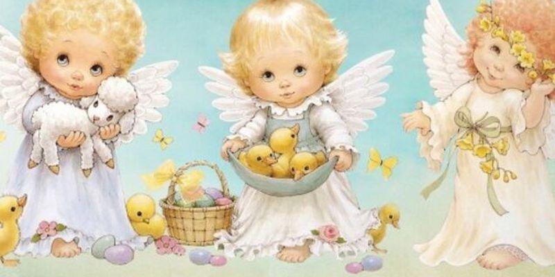 День ангела Ирины и Ивана: лучшие поздравления и открытки