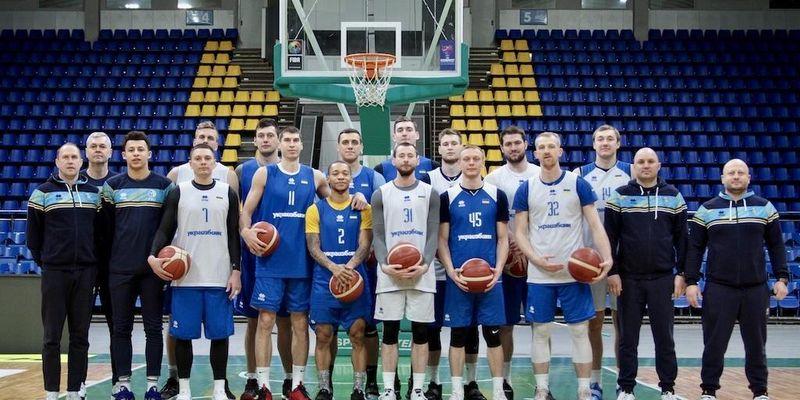 Україна розтрощила Угорщину та випередила чемпіонів континенту у відборі Євробаскету-2022
