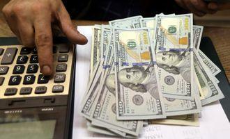 Украина одолжила полмиллиарда долларов для финансирования госбюджета – Минфин