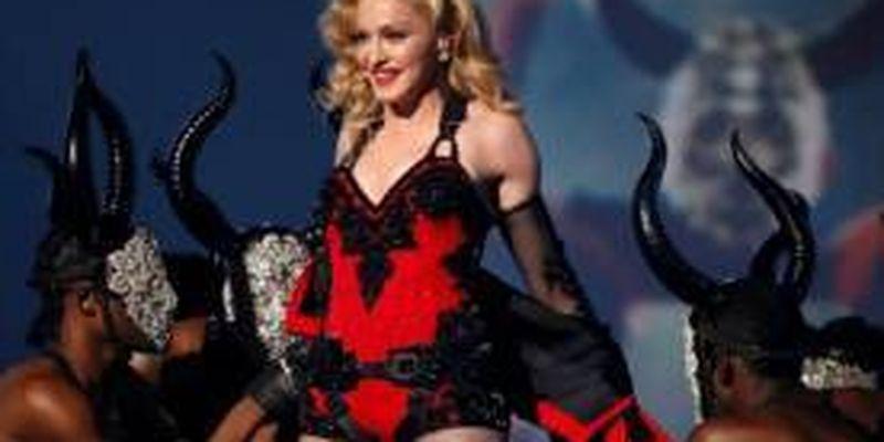 Мадонна виступить режисером байопіка про саму себе