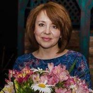 Марина Петросянц