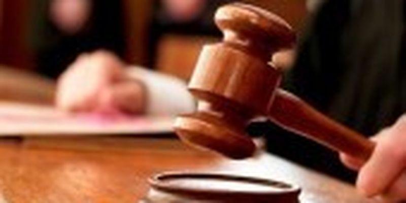 Суд розпочав засідання щодо обрання запобіжного заходу спільнику брата голови ОАСК Вовка
