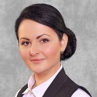 Елена Гунбина