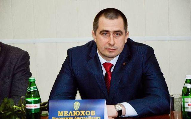 Владимир Мелюхов - Фото 2