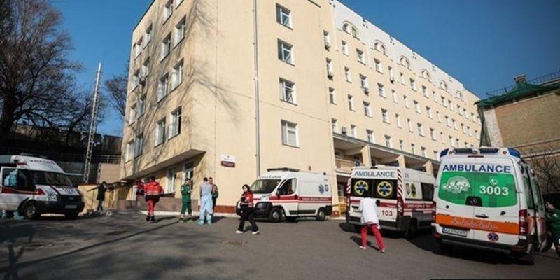 В Киеве впервые выявили случаи штамма Дельта