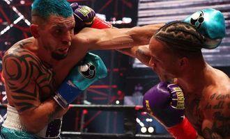 Скандальний боксер Редкач шкодує, що народився в Україні