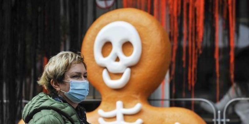 У Києві трохи поменшало нових хворих на коронавірус - статистика на 18 жовтня