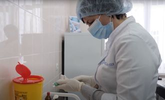 В МОЗ рассказали, когда Украина получит вторую дозу вакцины