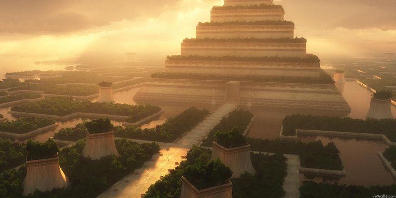 Невероятные факты о цивилизациях существовавших до нас
