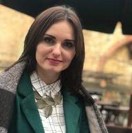 Ирина Оршак