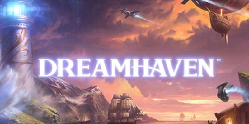 На поле новый игрок: Ветераны Blizzard объединились и открыли новую игровую компанию Dreamhaven