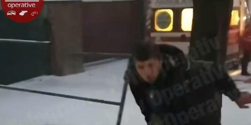 Смертельна ДТП під Києвом: водій заявив, що відкупиться
