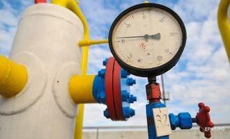 В Европе рекордная цена на газ за 13 лет