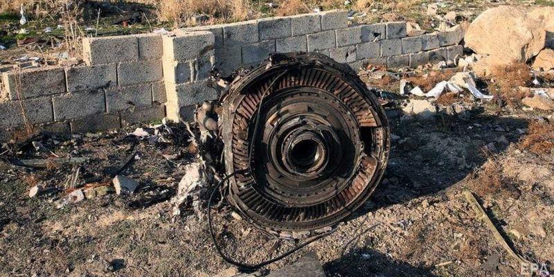Катастрофа літака МАУ: в Ірані стартує другий раунд переговорів про компенсацію родинам жертв