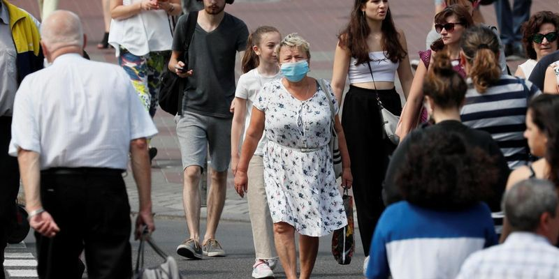 Коронавирус в Украине и мире: самое важное за 14 августа