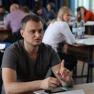 Сергей Попович