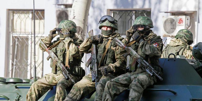 Арестован итальянец, воевавший на стороне боевиков на Донбассе – СМИ
