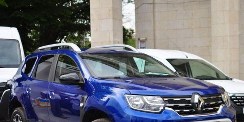 Renault і ще раз Renault - які машини були найпопулярніші в Україні 2020 року