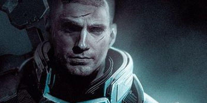 Игра? Сериал? Генри Кавилл тизерит участие в чем-то связанном с Mass Effect