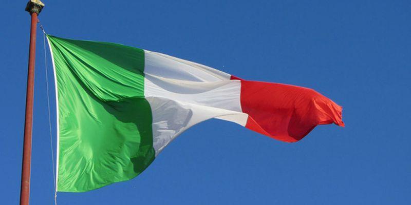 В Италии распалась правящая коалиция - страна на грани политического кризиса
