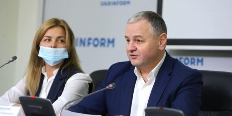 Объявили лонглист претендентов на международную премию имени Ивана Франко-2021