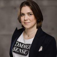 Ксения Семенова
