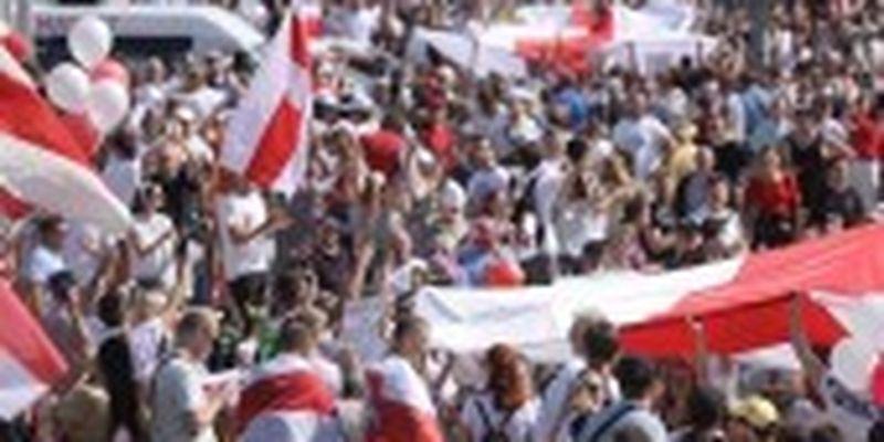 У російському театрі поліція зірвала проведення вистави про протести у Білорусі