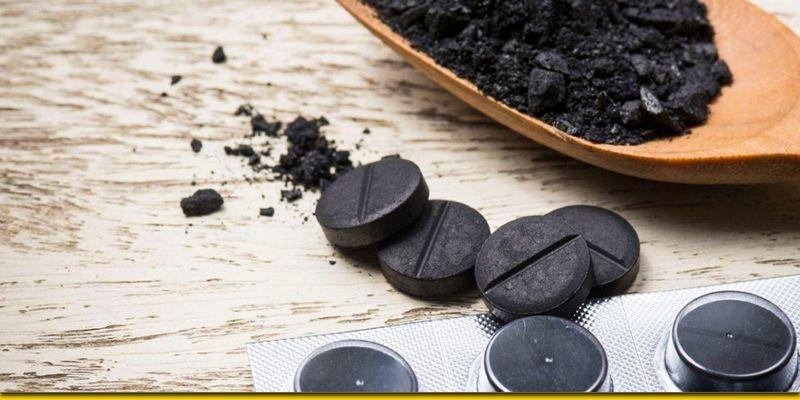 Активированный уголь: 5 лайфхаков, которые помогут в быту