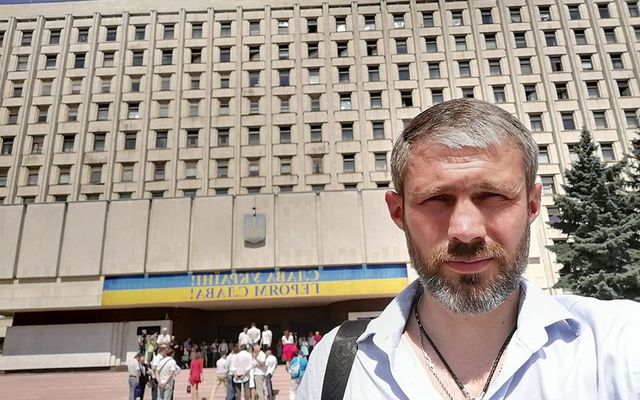 Олег Коломоец - Фото 2