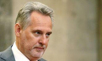 Олигарх Фирташ отреагировал на жесткие санкции СНБО