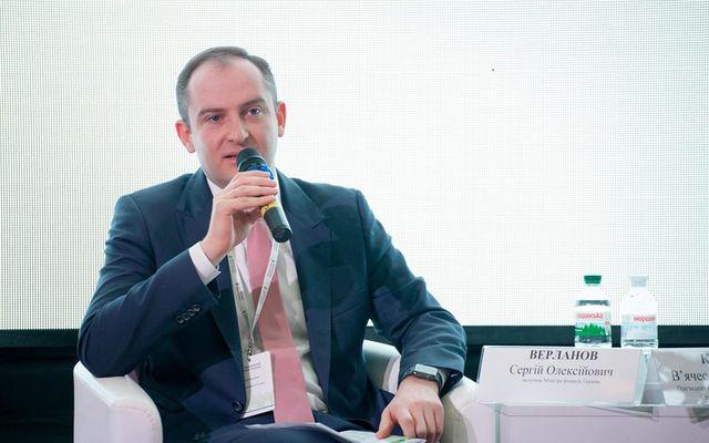 Сергей Верланов - Фото 2