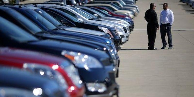 Найстарші в Європі: названо середній вік легкових автомобілів в Україні