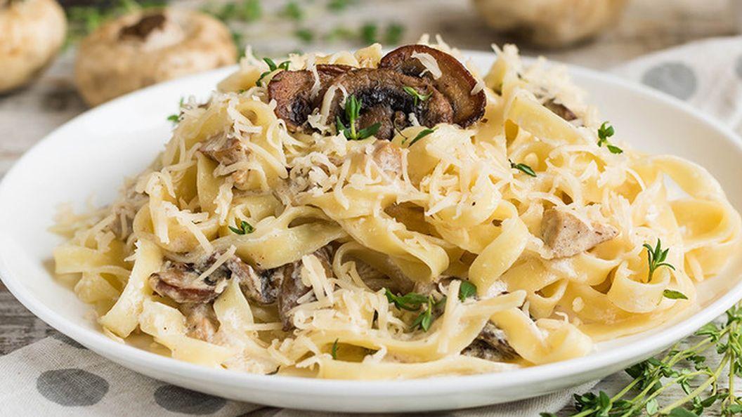 Диетические рецепты итальянской кухни