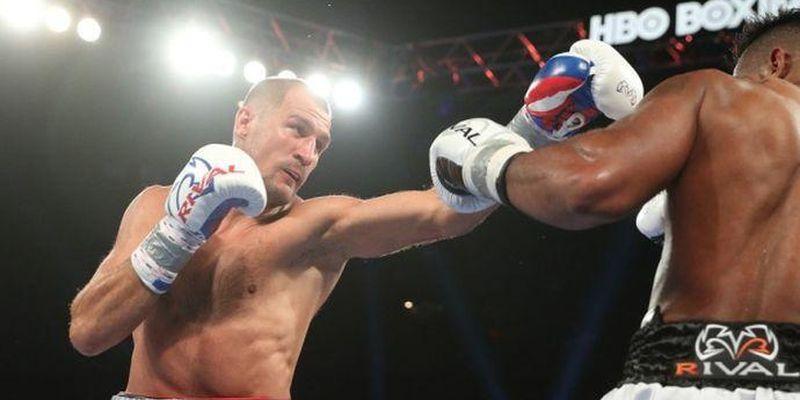 Известный российский боксер попался на допинге