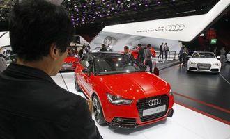 Німці назвали найнадійніші автомобілі у декількох класах