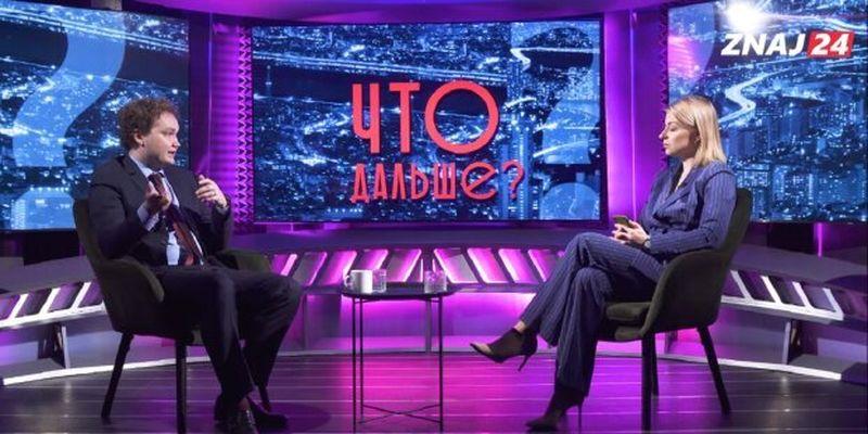 Мусиенко объясняет, чем грозит Украине нынешнее состояние вещей на Донбассе