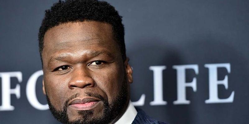 Рэпер 50 Cent спродюсирует три фильма ужасов