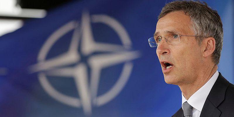 НАТО насчитало у границ с Украиной десятки тысяч российских военных