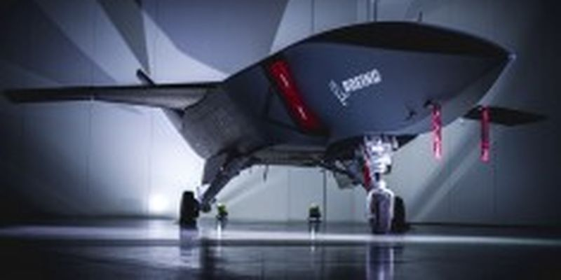 Boeing вместе с военными Австралии впервые испытали боевой беспилотник